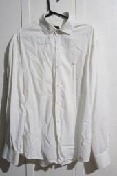Camisa Social Spirito Santo Classic - Premium Fio 80