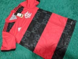 Camisa do Flamengo 2021 RN