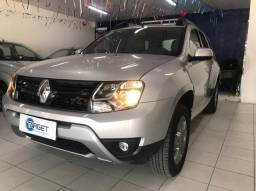 Renault Duster 16 D Cvt 2018