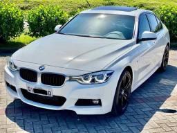 BMW 320M 2017