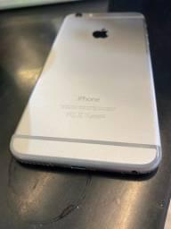 Título do anúncio: iPhone 6 PLUS 64 GB