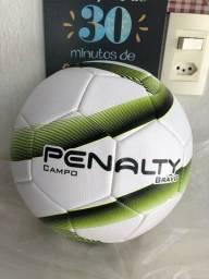 Bola Campo Penalty Nova e Original