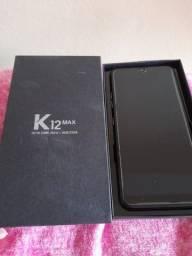 Título do anúncio: Vendo LG K12 Max 32 GB