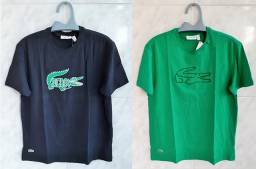 Camisas / Camisetas Marca Importada Peruana Premium