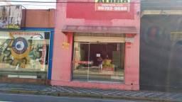 Ponto Comercial Centro Jacarei
