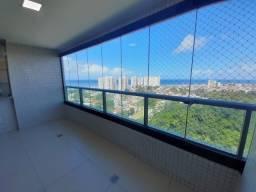 3 suítes com dependência no Condomínio Parque Tropical