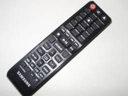 Controle Remoto Som Samsung Ah59-02694c Original