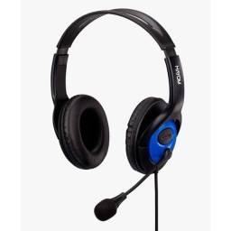 Headset gamer P3 H'Maston ENTREGA GRÁTIS