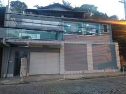 Casa para Venda em Teresópolis, Pimenteiras, 3 dormitórios, 1 suíte, 2 banheiros, 2 vagas