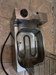 Título do anúncio: Fritadeira Elétrica a Óleo
