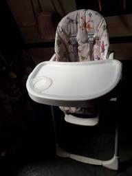 Cadeira Alimentação/Descanso prima pappa zero 3