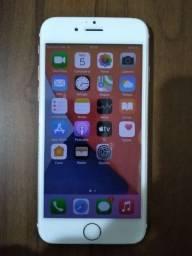 Iphone 6s 128gb Rose