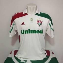 Camisa Fluminense branca Adidas 2011