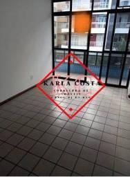 Ótimo apartamento de 3 quartos no Braga para aluguel!