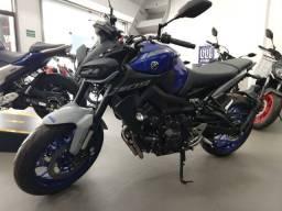 Yamaha MT09 ABS 21/22 0km