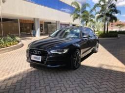 Título do anúncio: Audi A6 3.0 TFSI V6 QUATTRO S TRONIC 4P