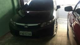 Honda civic 2012 lxl