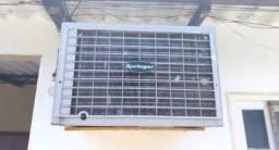 Ar condicionado 30.000 BTUs 220v