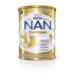 Leite nan supreme