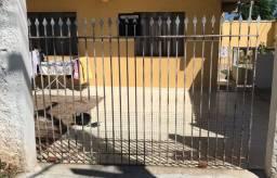 Vendo grade de portão