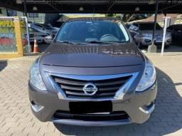 Nissan Versa 2017 1.0 Flexstart  *Abaixo da Fipe*