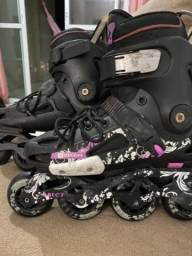 Patins Oxer Lily