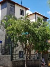 Apartamento para alugar com 3 dormitórios em Caiçaras, Belo horizonte cod:ADR3805