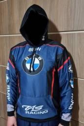 Blusa Moletom BMW