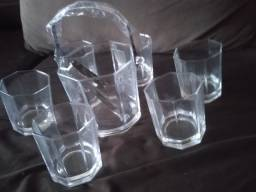Título do anúncio: Conjunto de copos para drink