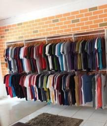 Vendo ou Troco Armário de Roupas (Loja de roupas e Acessórios,  Aceito Cartão)