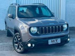 Título do anúncio: Jeep Renegade LONGITUDE AT 4X4 DIESEL