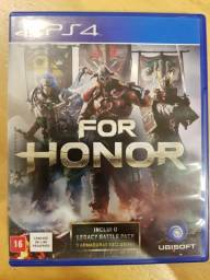 For Honor play 4