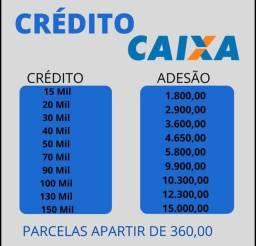 20- crédito imobiliário
