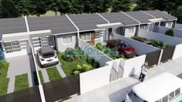 Título do anúncio: Casa em Vila Maria - Balsa Nova, PR
