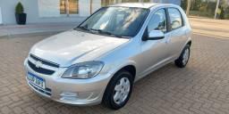 GM Chevrolet Celta LT 2014 com IPVA 2021 pago