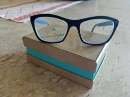 Armação óculos grau Ray Ban