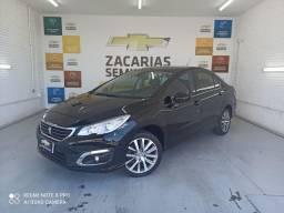 PEUGEOT 408 1.6 ROLAND GARROS THP 16V FLEX 4P AUTOMÁTICO
