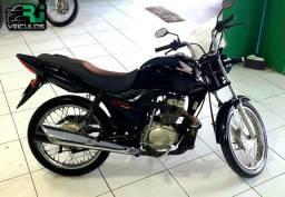 Título do anúncio: CG FAN 125cc 2012 - Financio