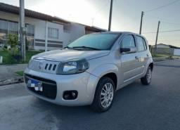 Título do anúncio: Fiat Uno 2014/14.