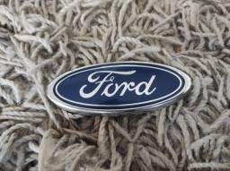 Emblema Traseiro Ford Focus Sedan 01 02 03 04 05 06