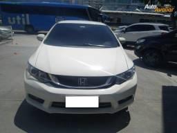 Honda Civc Lxr 2.0 ( Novissimo )