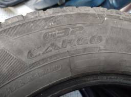 Pneu Ducato 205/75 R16
