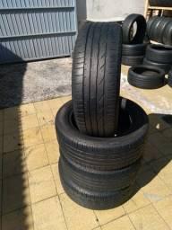 Jogo 205/55 R16 Bridgestone Turanza