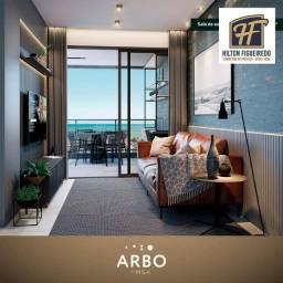 Apartamento com 2 dormitórios à venda, 60 m² por R$ 405.661 - Bessa - João Pessoa/PB
