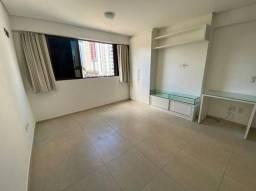 Apartamento para aluguel possui 30 metros quadrados com 1 quarto em Boa Viagem - Recife -