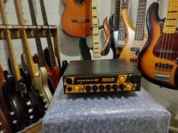 Mark Bass Italiano Little III somente usado em casa.