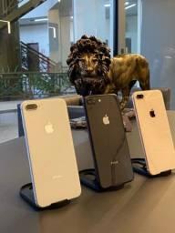 iPhone, 8, Plus, 64gb (SEMI-NOVO) LOJA FÍSICA NEXTECH