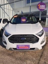 Título do anúncio: Ford EcoSport Freestyle 1.5 (Aut) (Flex)