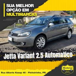 Jetta Variant 2.5