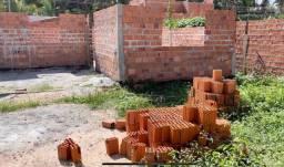 Agio Lote e Casa em Construção - Park Leste